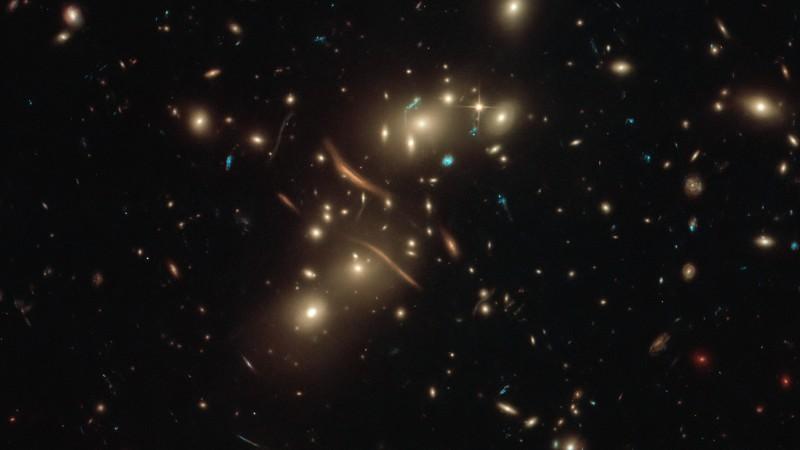 Image credit: ESA/Hubble & NASA, D. Coe